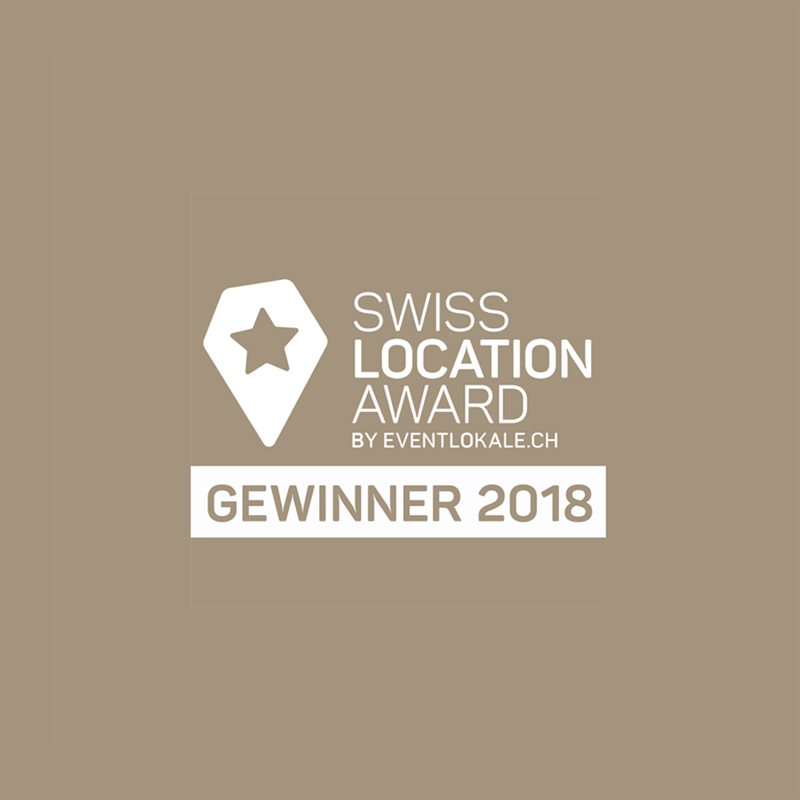 Workspace Swiss Location Award