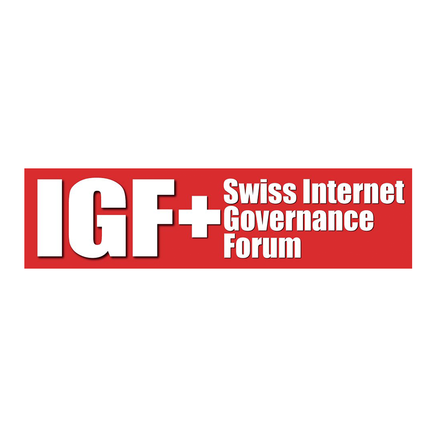 Logo IGF Welle7 IGF - Swiss Internet Governance Forum
